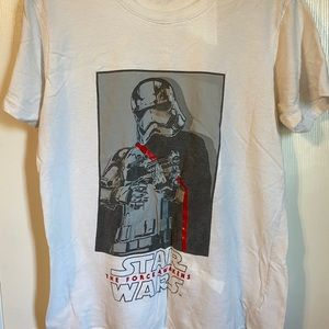 Captain phasma shirt